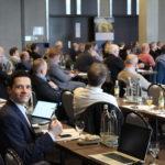 Arne Jung von Hendricks freut sich über die Teilnehmer