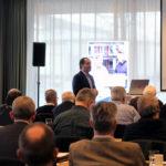 Marcel Armon erläutert die Grundzüge Der D&O in Bremen
