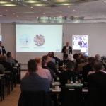 Philip Geusen und Stefan Hammersen zur Nachfolgeplanung in Dresden