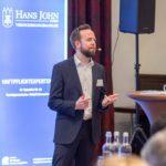Frank Donath (Allianz) berichtet über Haftungsgefahren von Rechtsanwälten